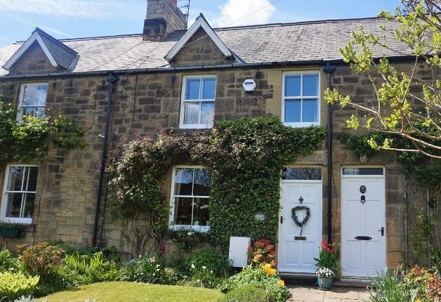 Thumbnail Property for sale in Longhirst Village, Morpeth