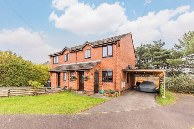 Thumbnail Semi-detached house for sale in Alder Hills, Poole