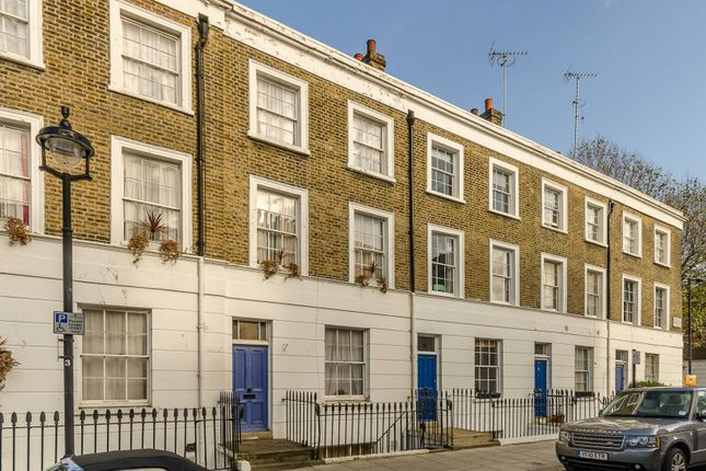 Thumbnail Property to rent in Ponsonby Place, Westminster