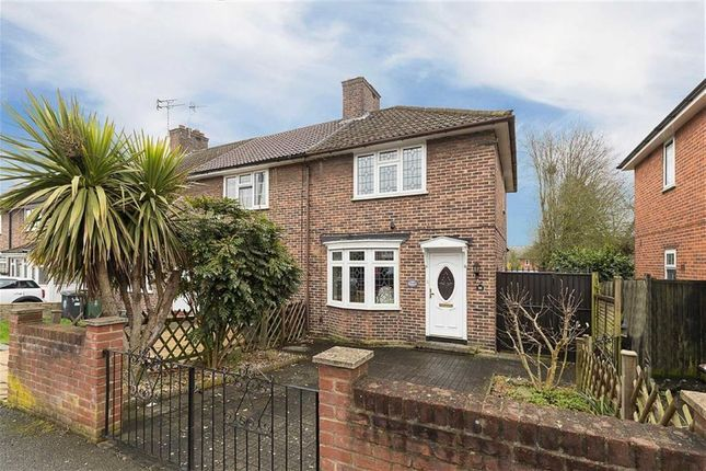 Thumbnail Property for sale in Normanton Park, London