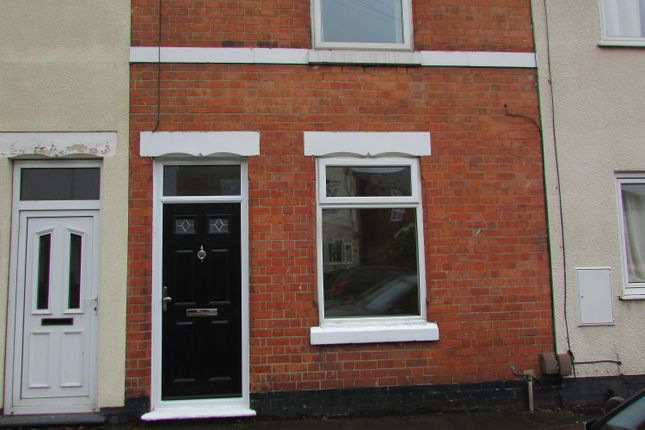 Thumbnail Terraced house to rent in Ludgate, Tamworth, Staffordshire