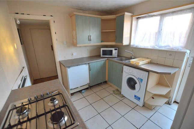 Kitchen of White Street, Hull HU3
