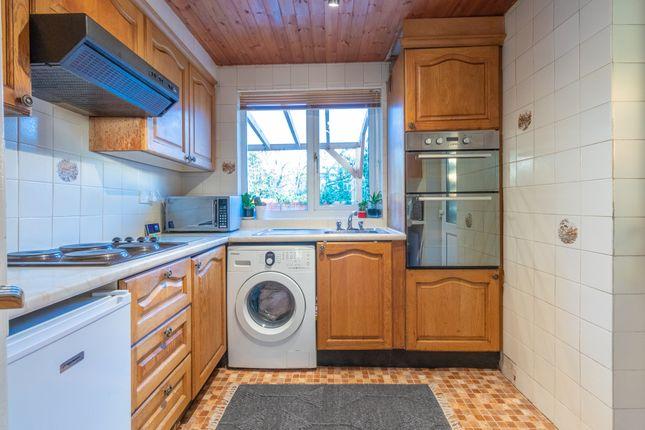 Kitchen of St. Peters Close, Burnham, Slough SL1