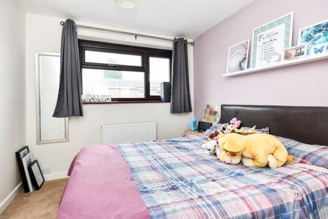 Bedroom 2 of Avon Road, Burntwood, Staffordshire WS7