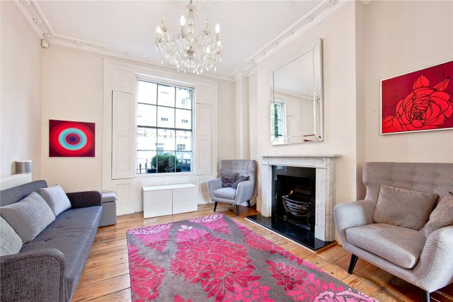 Thumbnail Terraced house for sale in Great Percy Street, London