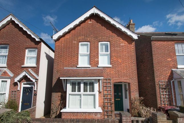 Thumbnail Property to rent in Whyke Lane, Chichester