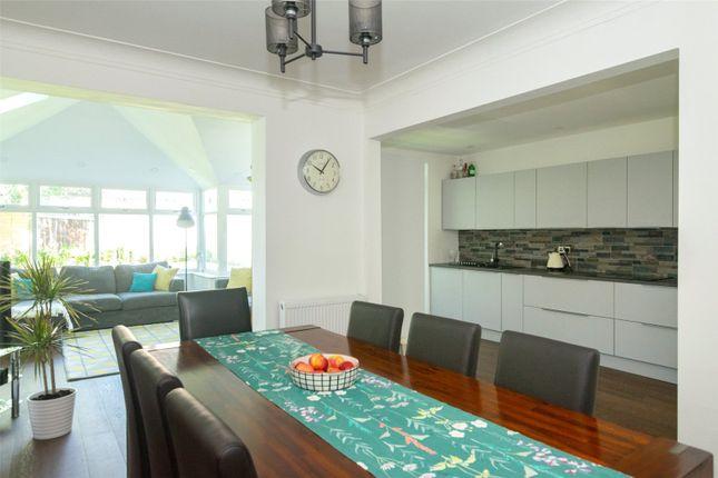 Dining Room of Scott Hall Road, Leeds, West Yorkshire LS17