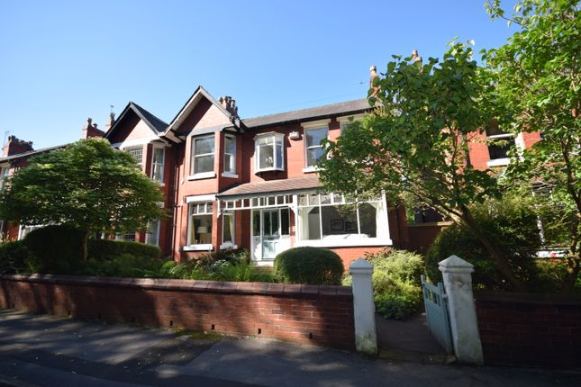 Thumbnail Semi-detached house for sale in Park Road, Heaton Moor, Stockport