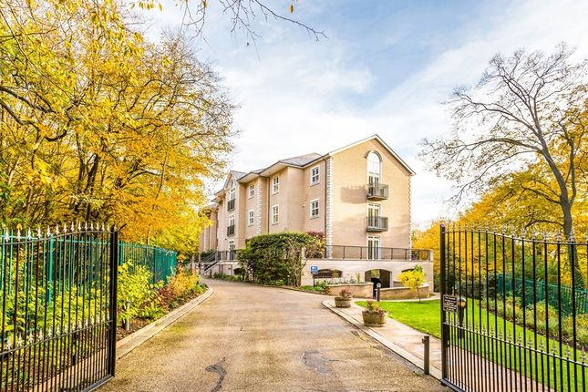Thumbnail Flat for sale in Regents Drive, Woodford Green