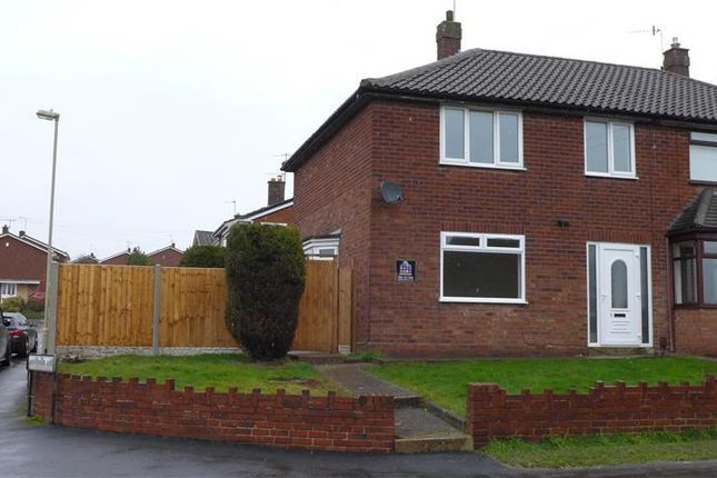 Thumbnail Property to rent in Whittingham Road, Halesowen