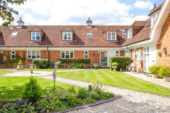 Thumbnail Barn conversion for sale in Rothschild Court, Hamberlins Lane, Berkhamsted, Hertfordshire