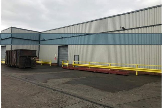 Thumbnail Warehouse to let in 3A, Benton Business Park, Whitley Road, Newcastle Upon Tyne, Newcastle Upon Tyne