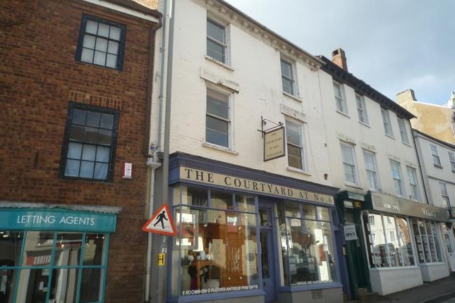 Thumbnail Flat to rent in Bridge Street, Buckingham