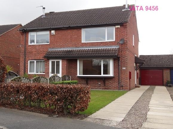 Thumbnail Semi-detached house to rent in Plane Tree Avenue, Leeds