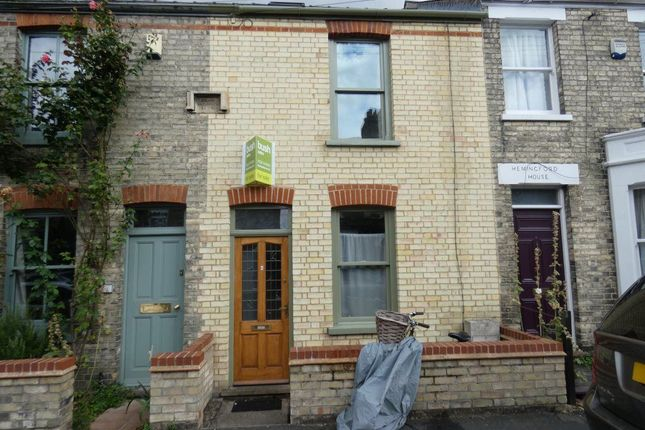 Thumbnail Property to rent in Hemingford Road, Cambridge