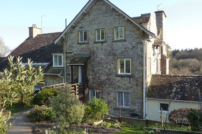 2 bed flat for sale in Trinity Hill Road, Axminster
