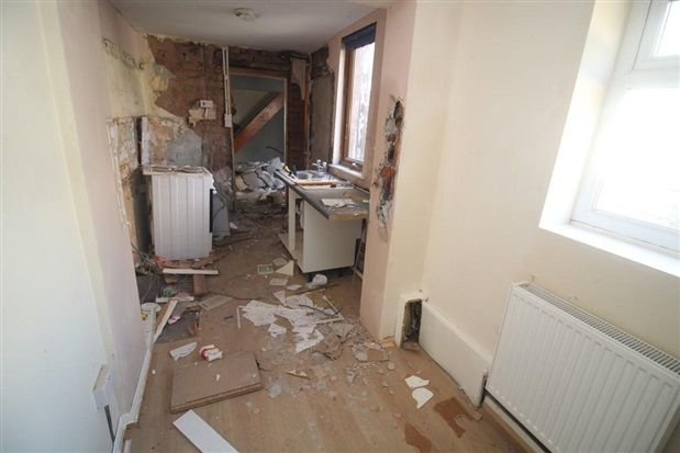 Kitchen of Worcester Street, Barrow In Furness LA13