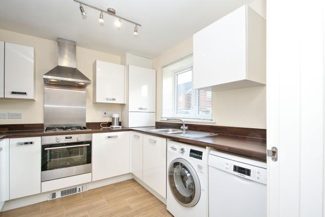Kitchen of Grays, Thurock, Essex RM16