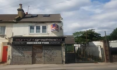 Thumbnail Commercial property for sale in 12 Goat Road, Mitcham, Surrey