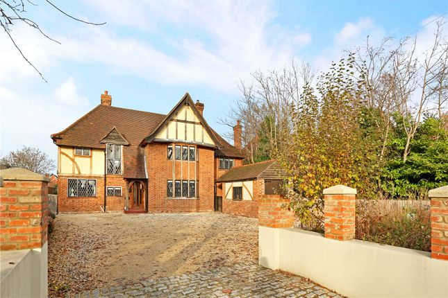 Thumbnail Detached house for sale in Bath Road, Maidenhead, Berkshire