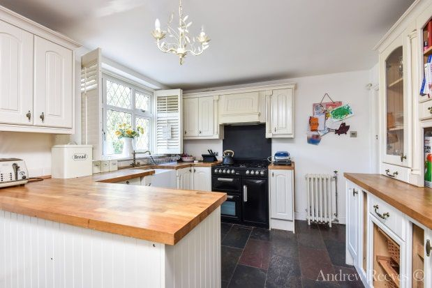 Thumbnail Detached house to rent in New Street Hill, Bromley