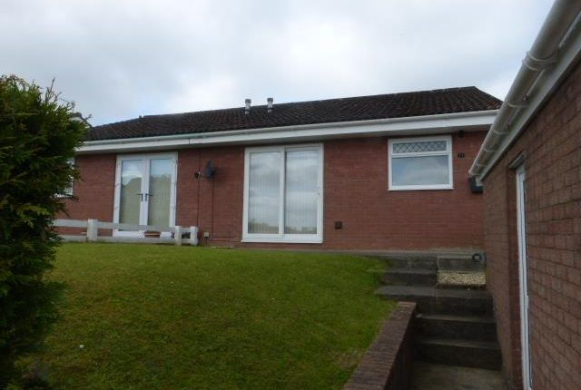 Thumbnail Property to rent in Criccieth Grove, Merthyr Tydfil