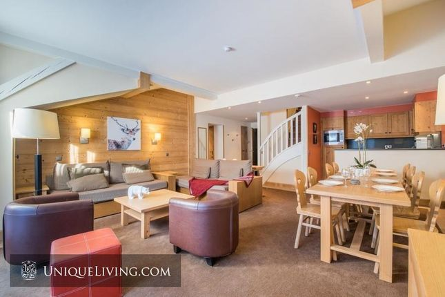 2 bed apartment for sale in Courchevel 1850, French Alps, France