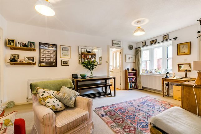 Thumbnail Flat for sale in Theatre Street, London