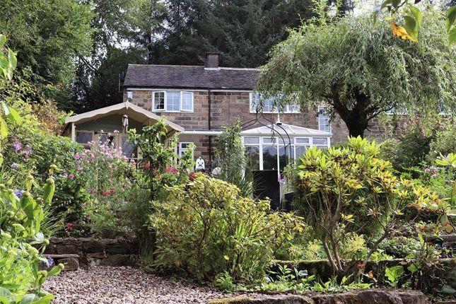 Remarkable 3 Bed Cottage For Sale In 3 Stable Cottages Tansley Interior Design Ideas Gentotryabchikinfo