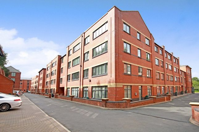 2 bed flat to rent in The Mint, Mint Drive, Jewellery Quarter