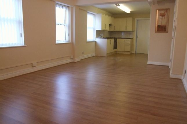 Thumbnail Flat to rent in Westbourne Terrace, Worcester Road, Bromsgrove