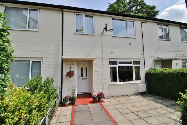 3 bed terraced house for sale in Grizedale Terrace, Forest Hill