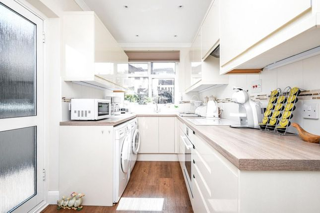Thumbnail Semi-detached house for sale in Conisborough Crescent, Catford