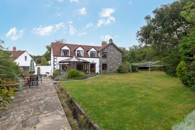 4 bed semi-detached house for sale in Maurepas Road, St. Peter Port, Guernsey GY1