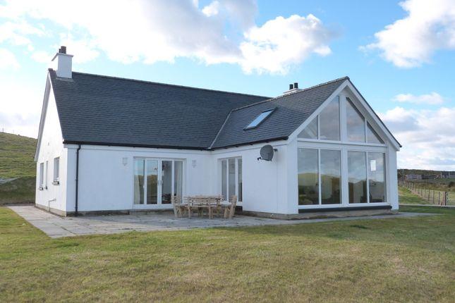 Thumbnail Detached house for sale in Portpatrick, Stranraer