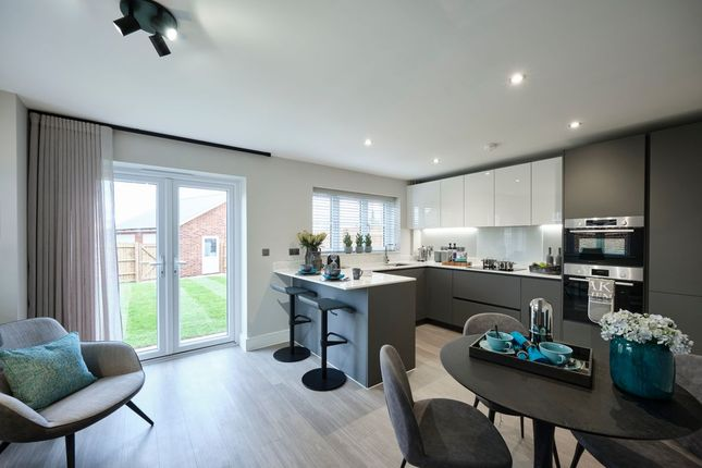 Thumbnail End terrace house for sale in West Street, Coggeshall