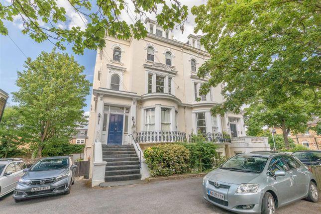 Thumbnail 1 bed flat for sale in Osborne Road, Windsor