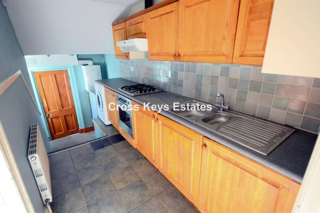 Kitchen Area of Ashford Road, Mannamead, Plymouth PL4