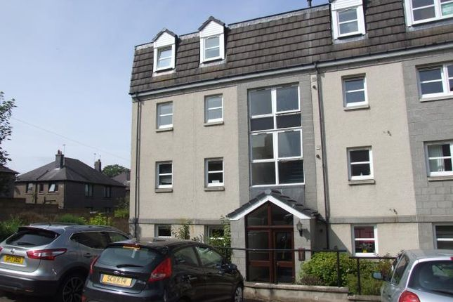 Thumbnail Flat to rent in Margaret Place, Aberdeen