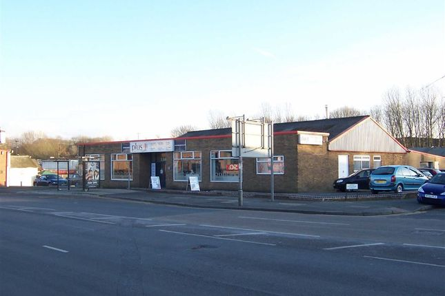 Thumbnail Retail premises to let in Etruria Road, Stoke-On-Trent, Staffordshire
