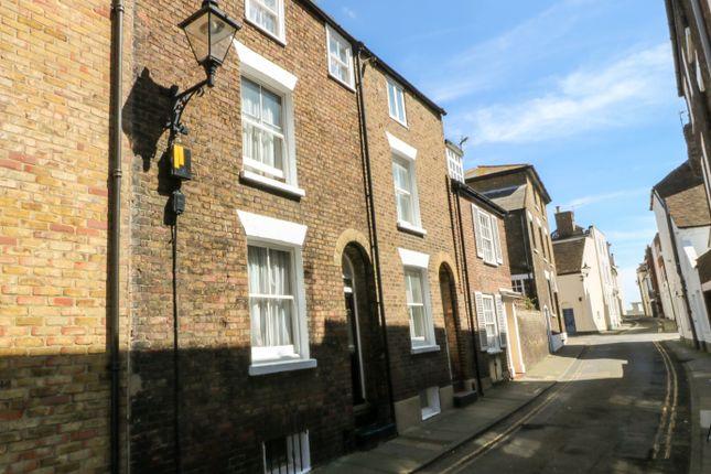 Thumbnail End terrace house for sale in Farrier Street, Deal
