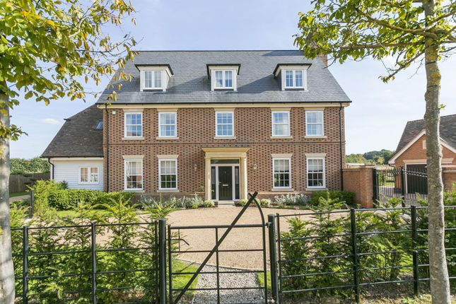 Thumbnail Detached house for sale in Franklin Kidd Lane, Ditton, Aylesford