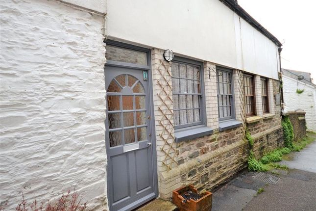 Thumbnail Terraced house to rent in Old School House, Baptist Street, Calstock, Cornwall