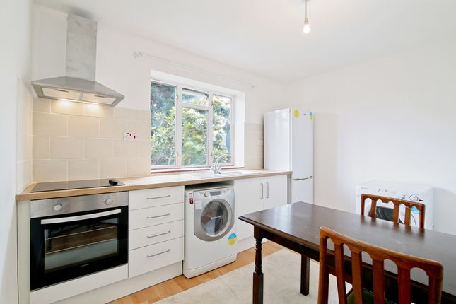 Thumbnail Flat to rent in Vale Street, West Norwood