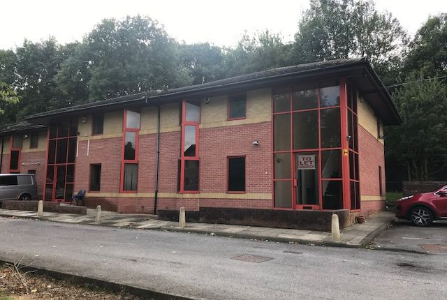 Thumbnail Office for sale in Norwood Road, Gateshead