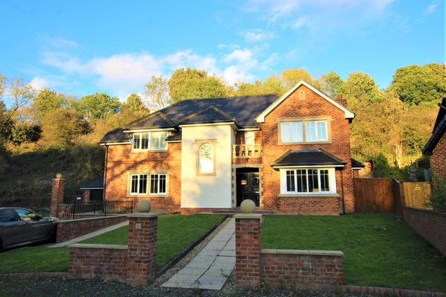 Thumbnail Detached house for sale in Holdforth Mews, Bishop Auckland