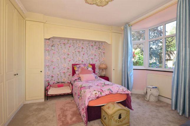 Bedroom 1 of Ash Road, Hartley, Longfield, Kent DA3