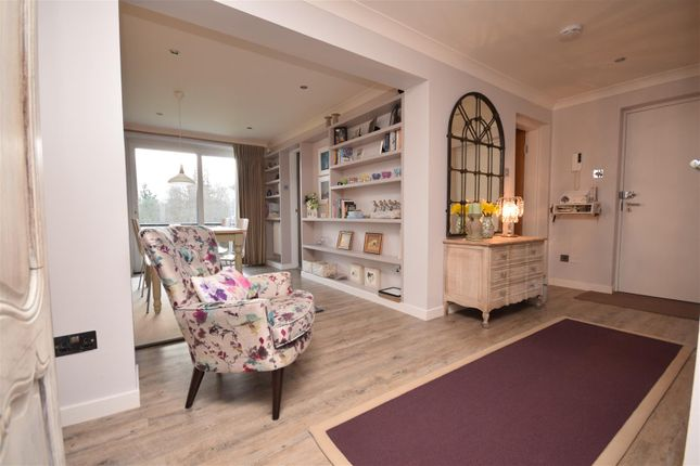 Thumbnail Flat for sale in Guthrie Court, Gleneagles Village, Auchterarder