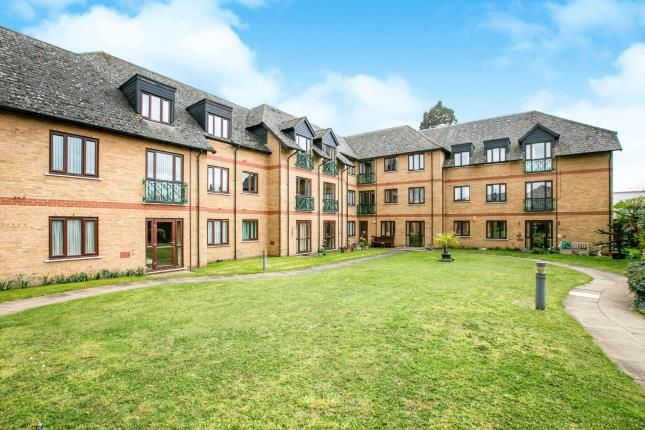 Thumbnail Flat for sale in Millers Court, Shortmead Street, Biggleswade, Bedfordshire