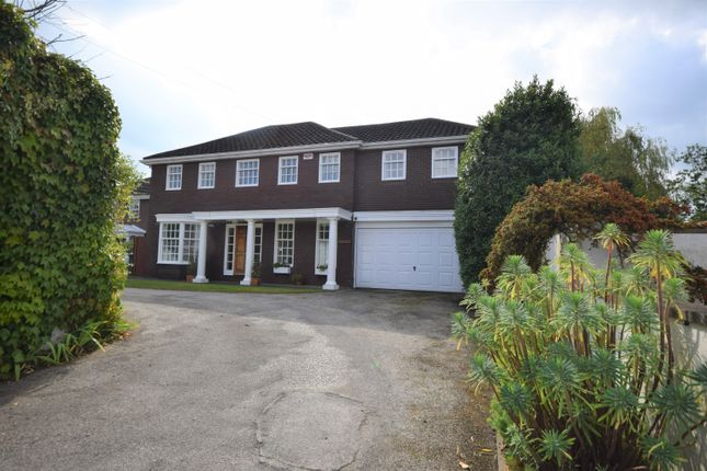 Thumbnail Detached house for sale in Main Street, Cantley, Doncaster